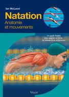 Natation - Anatomie et mouvements